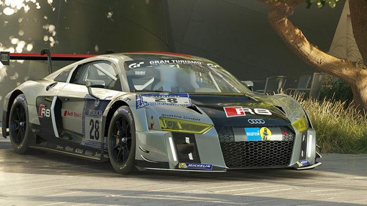 Gran Turismo Sport Update 1.21 wydany