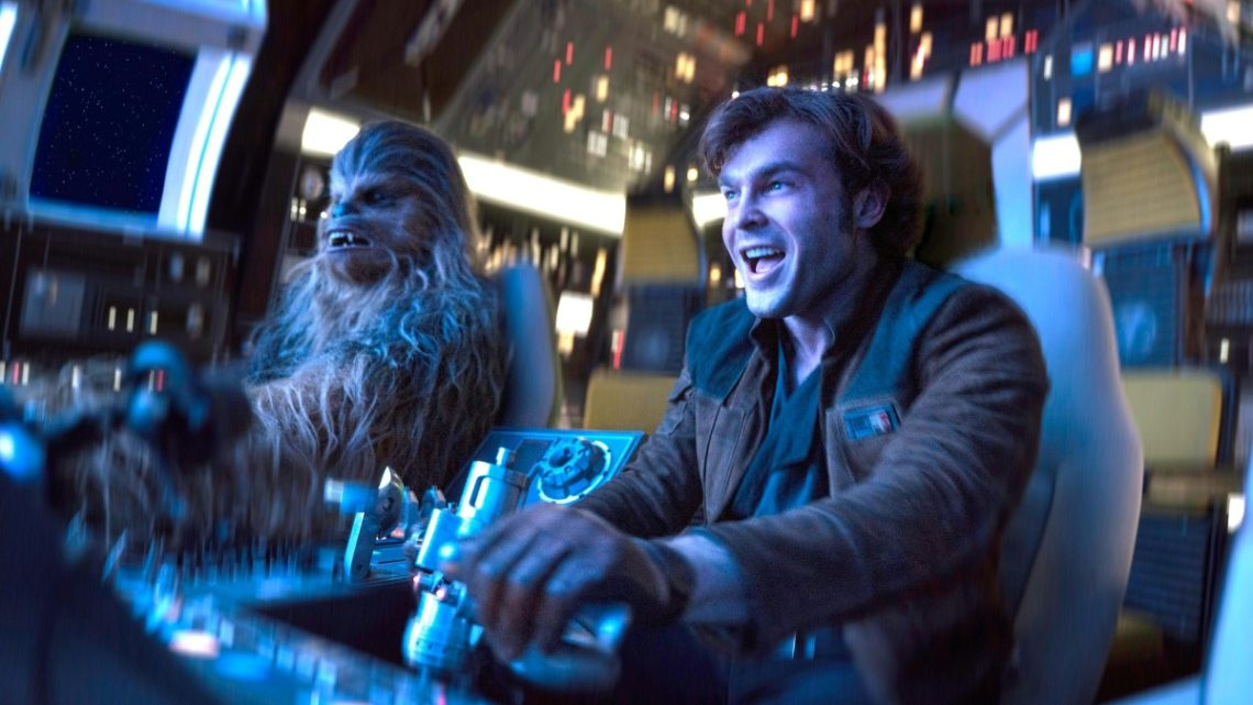 Klapa spin-offów Star Wars, Disney wstrzymuje projekty