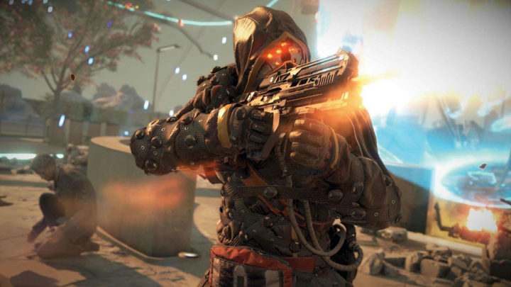 Recenzja gry Killzone Shadow Fall