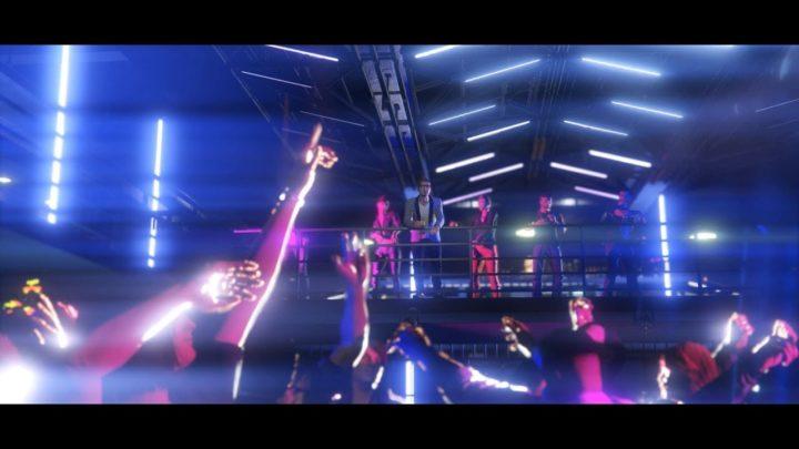 Nowy dodatek do GTA Online, nocne życie w Los Santos