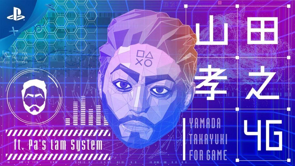 Nowy trailer reklamujący PS4 w Japonii
