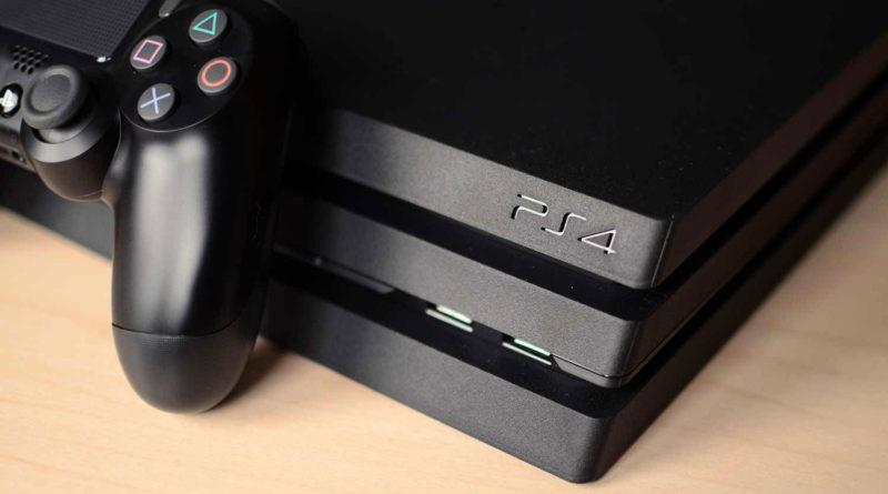 PlayStation 4 deklasuje konkurencję pod kątem sprzedaży