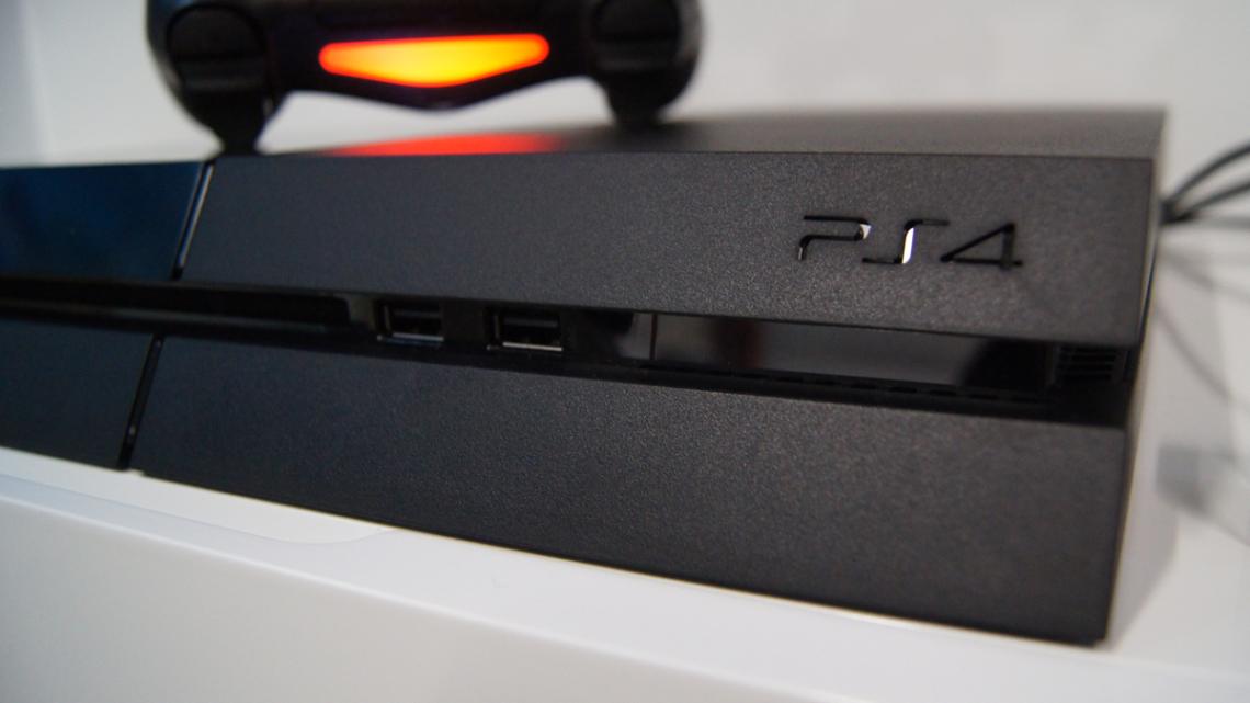 PlayStation 4, PS4: Test, recenzja, wasze opinie