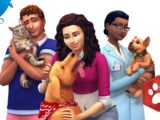 The Sims 4: Psy i Koty trafi na PS4