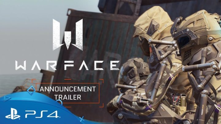 Warface to intensywny shooter free 2 play który trafi na PS4