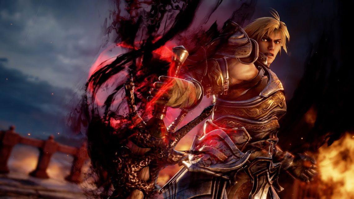 Geralt będzie jedyną gościnną postacią w Soul Calibur VI, otrzymamy kreator postaci