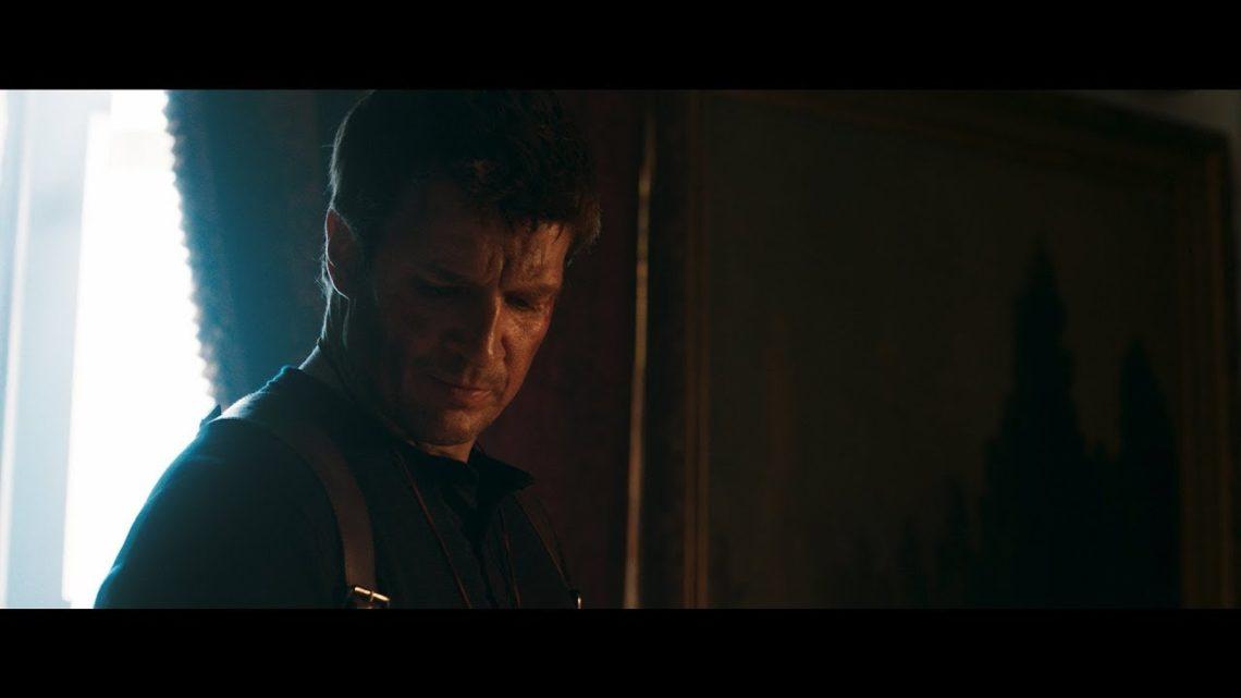 Oglądaj krótkometrażowy film Uncharted z aktorem z Serenity i Avatara – Premiera
