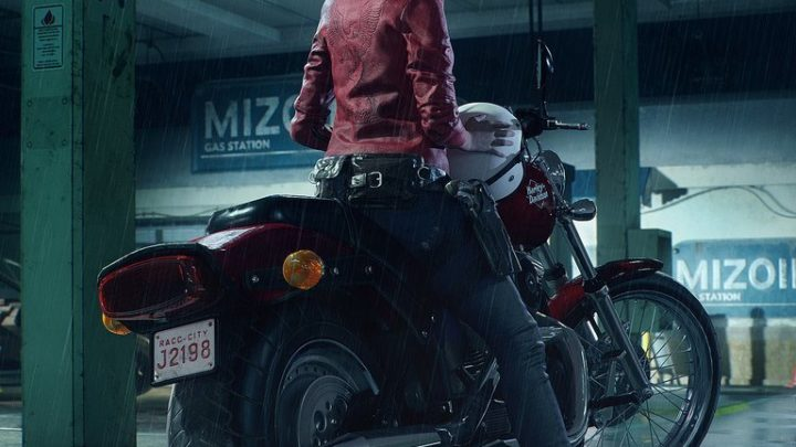 Resident Evil 2 Remake to nie tylko remake, kolekcjonerka, nowy design Claire, brak VR