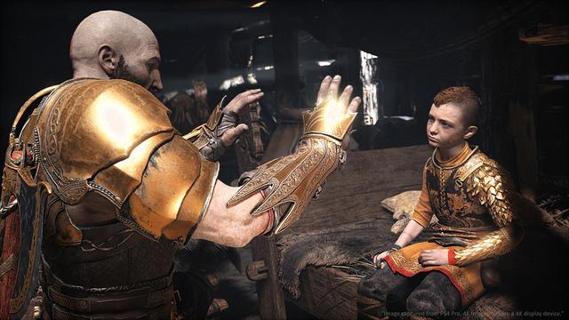 God of War: Gracze otrzymają nowy tryb New Game+