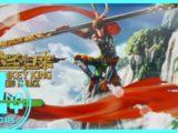 7 minutowy gameplay z chińskiego Monkey King: Hero Is Back