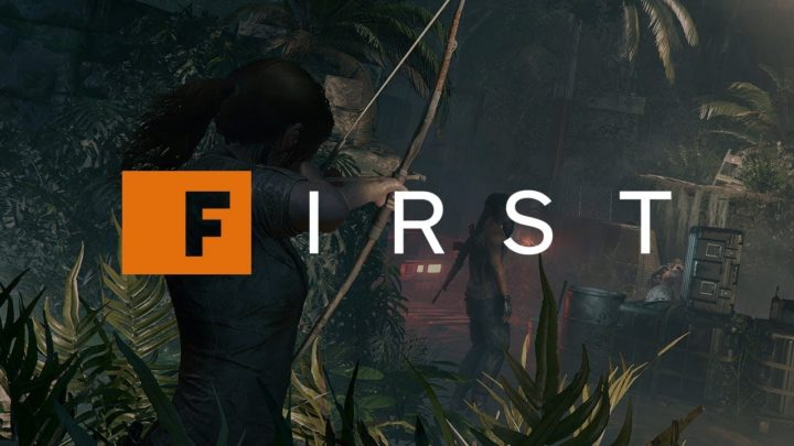 Pierwsze 15 minut z gry Shadow of the Tomb Raider