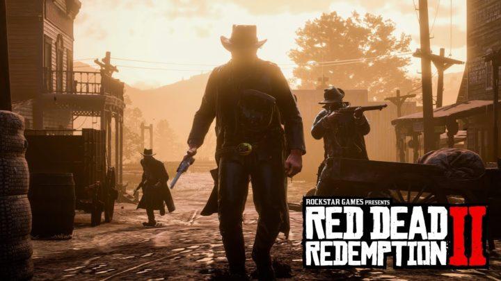 Wiedźmin 3 zdeklasowany. Rockstar pokazuje gameplay z Red Dead Redemption 2